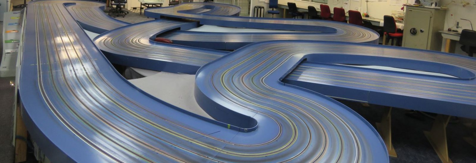 Wellington Slot Car Club